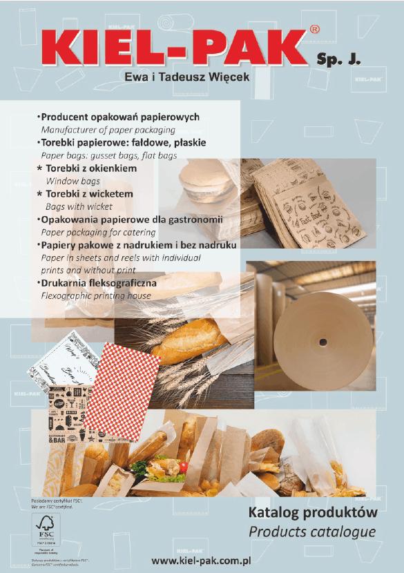 Katalogi - Kiel-pak