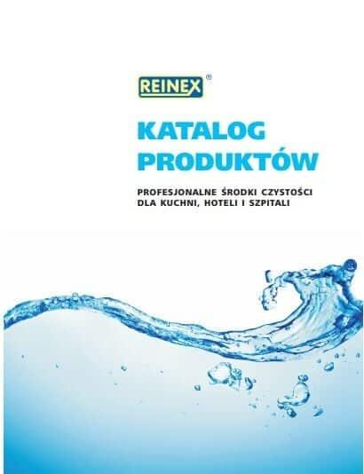 Katalogi - Reinex